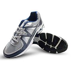 נעלי ריצה נעלי ספורט נעלי יומיום לגברים נגד החלקה Anti-Shake חסין בפני שחיקה ייבוש מהיר קל במיוחד (UL) התאמה מיידית לרגל נוח נושם חשמלית