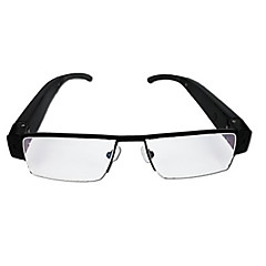32gb 720p dvr videokamera brille opptaker 5MP kamera digitale briller video cam videokamera (uten minnekort)