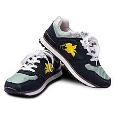 Chaussures de Course Homme Antidérapant Anti-Shake Ventilation Antiusure Séchage rapide Confortable Respirable Electrique Ultra léger (UL)