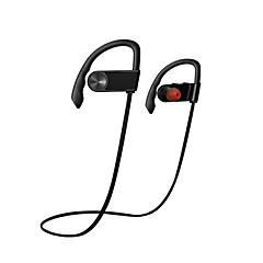 billige Bluetooth-hodetelefoner-BH-01 I øret Trådløs Hodetelefoner dynamisk Plast Sport og trening øretelefon HIFI / Med volumkontroll / Med mikrofon Headset