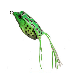 Vissen-1 stk Zacht Plastic-Aas Uitzoeken