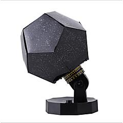 Sada na domácí tvoření Hračky a modely pro astronomii Sady vědy a průzkumu Noční světlo Hračky Galaxy Starry Sky Romantické Pieces Dárek