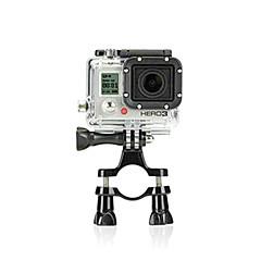tanie Akcesoria do GoPro-Wiązanie Dla Action Camera Wszystko Gopro 5 Rower Stal nierdzewna Plastikowy