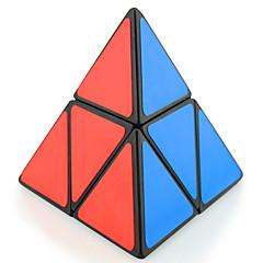 tanie Kostki Rubika-Kostka Rubika Shengshou Pyraminx 2*2*2 Gładka Prędkość Cube Magiczne kostki Puzzle Cube profesjonalnym poziomie Prędkość Zawody