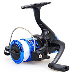 cheap Fishing Reels-Baitcasting Reels 5.1:1 Gear Ratio+12 Ball Bearings Exchangable Sea Fishing Bait Casting Freshwater Fishing - Baitcast Reels