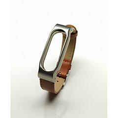xiaomi miband için d.mrx pin toka toplayıcı bandı xiaomi için 2 saatli bantlar