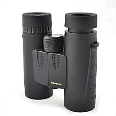 Visionking 8X32 双眼鏡 望遠鏡 高解像度 ジェネリック 携帯用ケース 広角 ハンティング バードウォッチング 軍隊 宇宙/天文 BAK4 全面マルチコーティング 369FT/1000YDS センターフォーカス