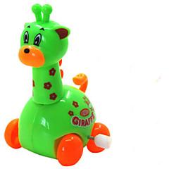 Opwindspeelgoed Speeltjes Hert Metaal Stuks Nieuwjaar Carnaval Kinderdag Geschenk
