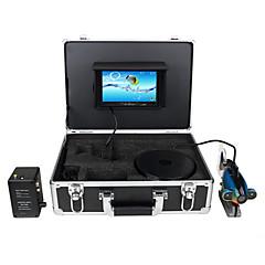 """halradar víz alatti kamera mytopia 50m víz alatti kamerával halászati halradar 7 """"TFT LCD színes kijelző"""