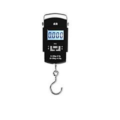 tanie Wagi-przenośny mini elektroniczna waga (maksymalna waga: 50 kg)