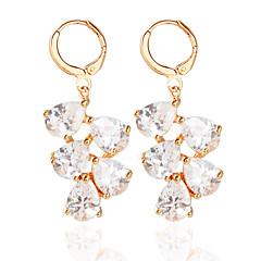 cheap Earrings-Women's Others - Fashion Gold / Silver Earrings For Wedding
