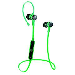 中性生成物 WX10 イヤバッド(イン・イヤ式)Forメディアプレーヤー/タブレット / 携帯電話WithBluetooth