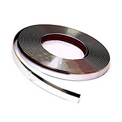 auto Universeel Anti-Rub Metal Strip