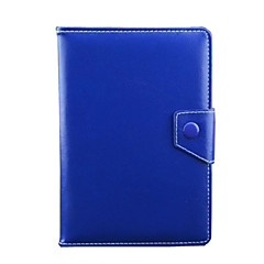 "billige Nettbrettetuier-Etui PU Leather Tilfelle dekke for 7.9 "" / 9.7 ""MacBook Air / Huawei / Universal / Samsung / Google / Lenovo IdeaPad / Tolino / Nook / HP"