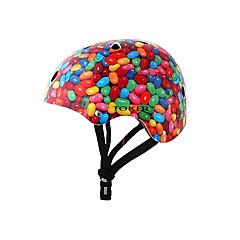 子供用-サイクリング / レクリエーションサイクリング / アイススケート-N/A-ヘルメット(N/A,EPS / ABS樹脂)サイクリング / レクリエーションサイクリング / アイススケート 11 通気孔