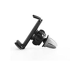 veículo montado suporte do telefone móvel de aspiração de saída de ar do veículo copo de navegação multifuncional suporte universal