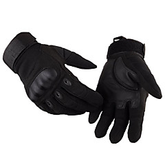 cheap Motorcycle & ATV Accessories-The Black Hawk Tactical All Gloves Anti Slip Wearable Motorcycle Outdoor Military Fan Gloves
