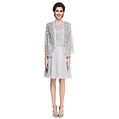 cheap Party Accessories-Lace Wedding Party Evening Women's Wrap With Lace Coats / Jackets