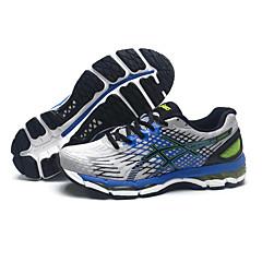 voordelige Racing Shoes-GEL-NIMBUS 17 Hardloopschoenen Sneakers Hardloopschoenen voor op de weg Heren Anti-slip Opvulling Ademend Slijtvast Prestatie Gebreid