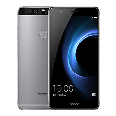 Huawei Huawei Honor V8 5.7 Zoll 4G Smartphone (4GB + 64GB 12 MP Octa Core 3500mAh)