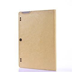 billige Nettbrettetuier-Etui Til Lenovo Tablet Cases Heldekkende Hard PU Leather til