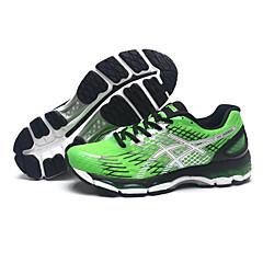 voordelige Racing Shoes-GEL-NIMBUS 17 Hardloopschoenen Hardloopschoenen voor op de weg Sneakers Heren Anti-slip Opvulling Ademend Slijtvast Prestatie Gemengde