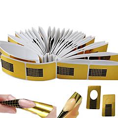 ieftine Formulare de unghii-nail art Clasic Calitate superioară Zilnic Nail Art Design