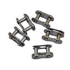 abordables -Maître de lien de chaîne de 5pcs # 415 pour le vélo motorisé de 49-80cc