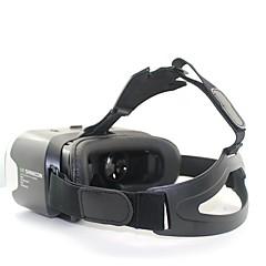 VRのshinecon II 2.0最新のアップグレード版バーチャルリアリティ3Dメガネ