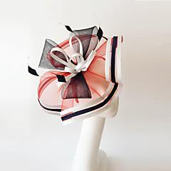 Λινάρι Φτερό Διακοσμητικά Κεφαλής Headpiece