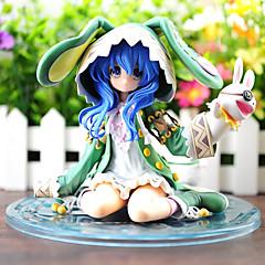 アニメのアクションフィギュア に触発さ デート・ア・ライブ Yoshino ポリ塩化ビニル 16 cm モデルのおもちゃ 人形玩具