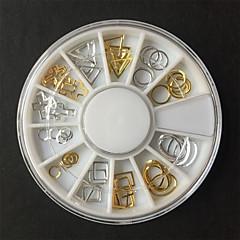 1 미술 장식 네일 라인 석 진주 메이크업 화장품 아트 디자인 네일