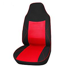 billige Setetrekk til bilen-Autoyouth Smørbrød Stoff Bil Setetrekk 1stk Universell Passform Med Kompatibel Med De Fleste Biler Setetrekk