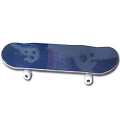Double up round plate 3108 skateboard vitality adult highway skateboard