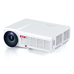 cheap -HTP LED-96 LCD Home Theater Projector LED Projector 3000 lm Support WXGA (1280x800) 60-120 inch Screen / ±15°