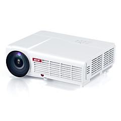 HTP LED-96 LCD Kotiteatteriprojektori WXGA (1280x800)ProjectorsLED 3000