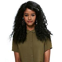 cheap Clearance-1 Bundle Indian Hair Deep Wave 8A Human Hair Natural Color Hair Weaves / Hair Bulk Human Hair Weaves 8a Human Hair Extensions