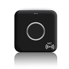 billige Tilbehør til hodetelefoner-Bluetooth 4.1 NFC-aktivert lyd 3,5 mm mottaker for hjemme bil lydsystem