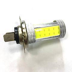 olcso -h7 led fényszóró izzó 35w csutka vezetett fényszóró 5 oldalsó világítás szuper fényes könnyedség h7 led