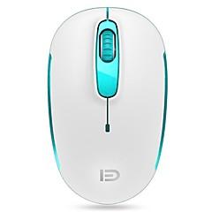 seenda 2.4GHz langaton hiiri hiljainen klikkauksella optinen hiiri Mac- ja PC-