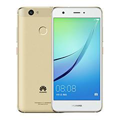 preiswerte Huawei®-Huawei NOVA 5 Zoll 4.6-5.0 Zoll 4G Smartphone ( 4GB + 64GB 12 MP Qualcomm Snapdragon 625 3020mAh mAh )