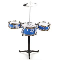 tanie Instrumenty dla dzieci-Perkusja Oyuncak Müzik Aleti Perkusja Jazz Drum Dla dziewczynek Dla chłopców