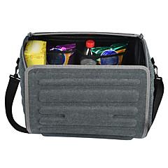 Novi automobil styling vodootporna kutija za automobil natrag sklopivi torba za višenamjenski alat organizator auto prijenosni vrećice za