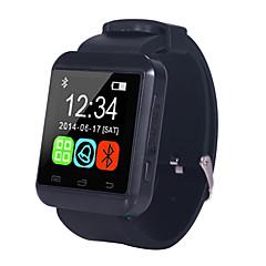 tanie Inteligentne zegarki-Inteligentny zegarek na iOS / Android GPS / Odbieranie bez użycia rąk / Wideo / Kamera / aparat / Dźwięk Czasomierz / Stoper / Rejestrator aktywności fizycznej / Znajdź moje urządzenie / Budzik