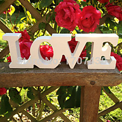 cheap Table Centerpieces-Material Wood Table Center Pieces - Non-personalized Placecard Holders Others Tables 1 Spring Summer Fall Winter All Seasons