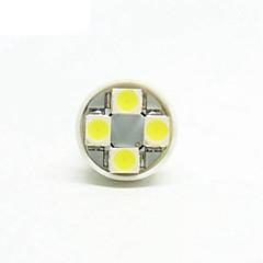 billige Baklys til bil-SENCART T10 Elpærer SMD 3528 40 lm Blinklys For Universell