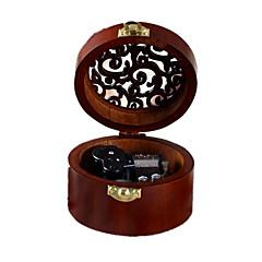 オルゴール おもちゃ サーキュラー 蓄音機 甘い 特殊型 創造的 小品 男の子 女の子 バレンタイン・デー こどもの日 マスカレード ギフト