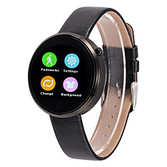 cheap Smartwatches-Smartwatch for iOS / Android Heart Rate Monitor / GPS / Hands-Free Calls / Water Resistant / Water Proof / Video Timer / Stopwatch / Activity Tracker / Sleep Tracker / Find My Device / Alarm Clock