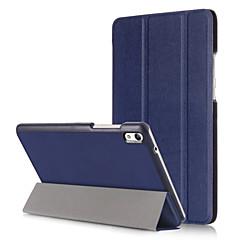 billige Nettbrettetuier-Smart Cover sak for Huawei MediaPad t2 8,0 pro (ære tablett 2) 8 tommer med skjermbeskytter