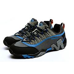 billige Skotøy og tilbehør-Fjellsko Hikingsko joggesko Herre Anti-Skli Anti-Ryste/Demping Demping Ventilasjon Innvirkning Fort Tørring Anvendelig Pustende